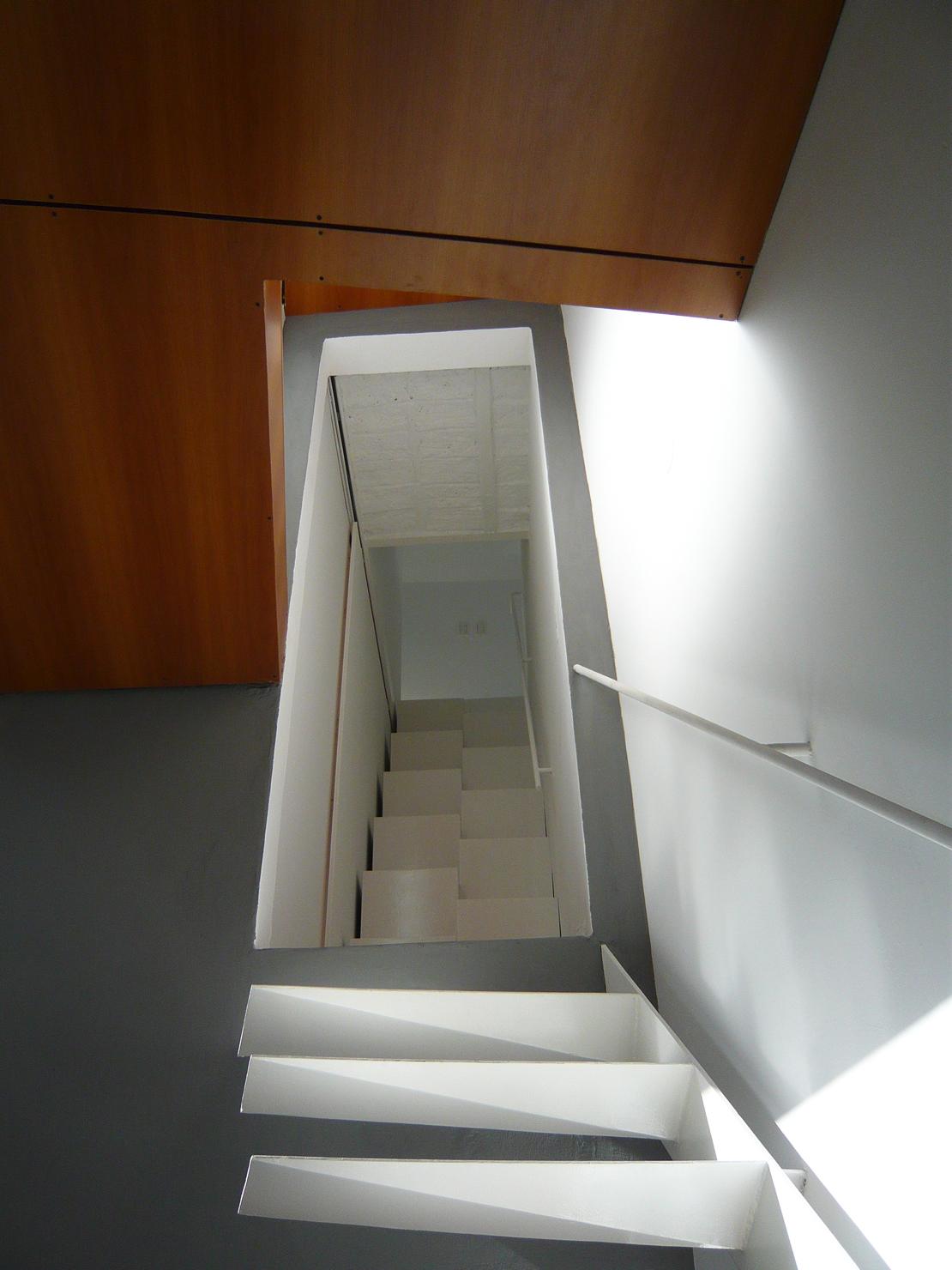Casa PH, Estudio Borrachia Arquitectos