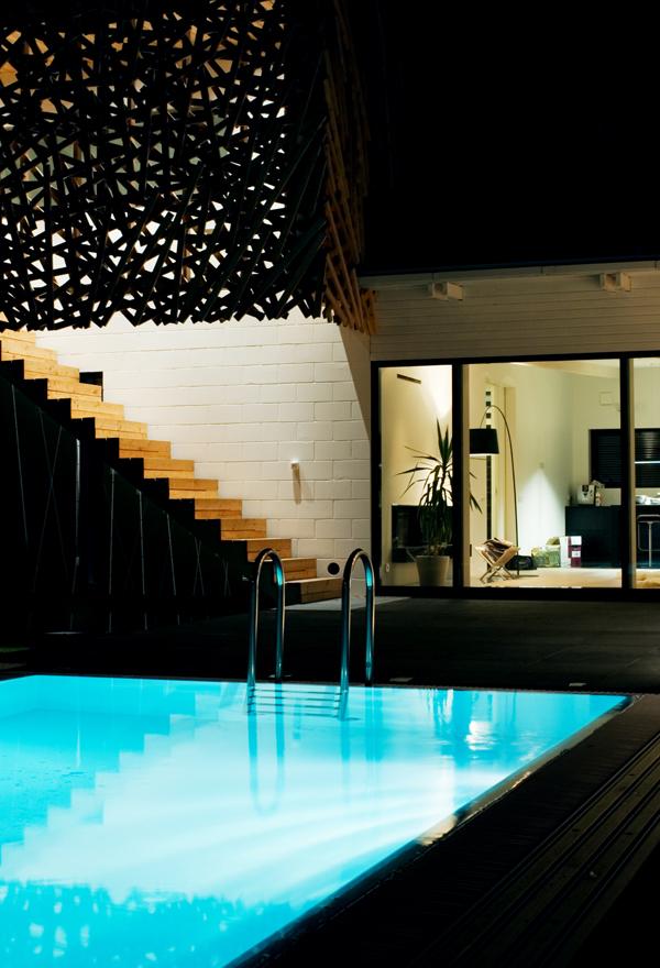 Casa en Suurupi - Arhitektid Muru & Pere