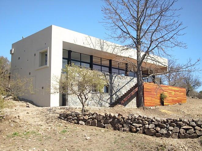 Casa en Valle Sereno - Paco Almada