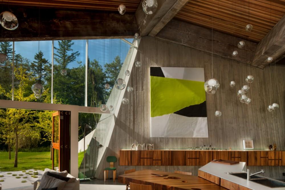 Casa 23.2 - Omer Arbel