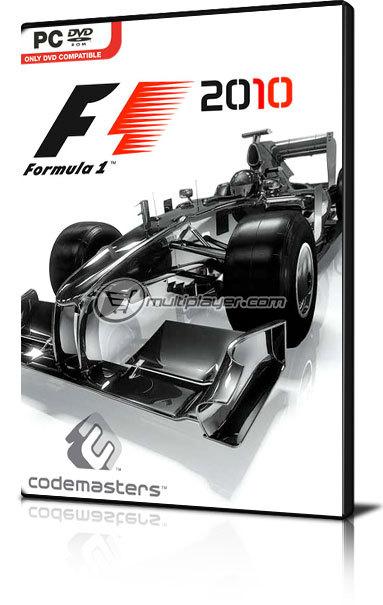 Parche F1 Formula 1 2010 Solucion Errores Patch 1.01 Oficial