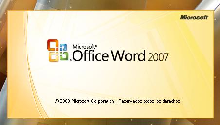 Como cambiar el titulo de las ventanas de office 2007 y 2010
