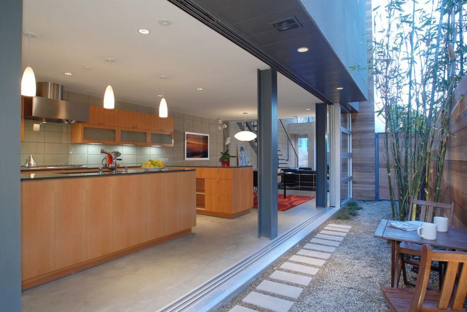 Residencias Broadway - Stephen Vitalich Architects