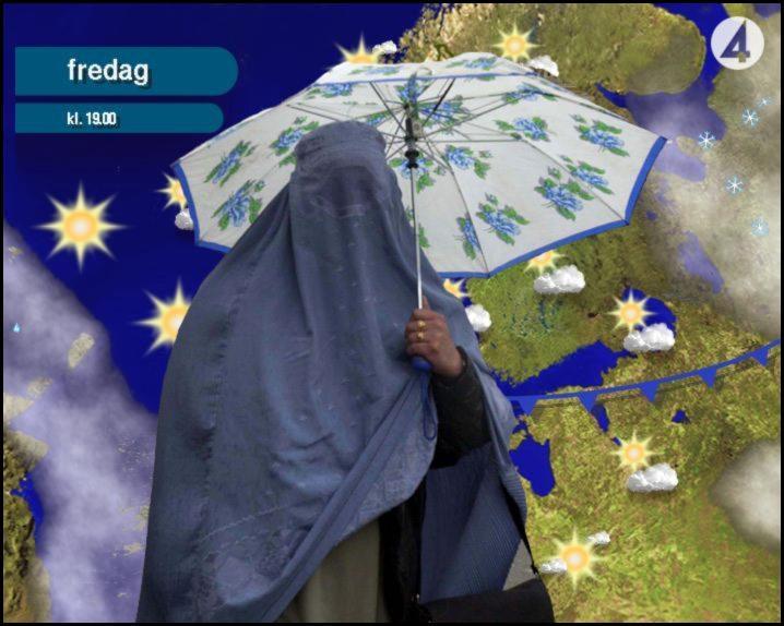 Al Jazeera (Weather Forecast)